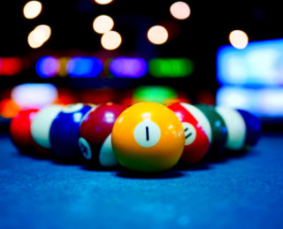 Pool table installations img