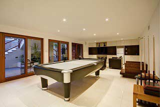 Long Island Pool Table Installers, New York