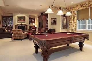 Pool table moves in Long Island, NY