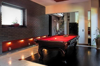 Pool Table Room Sizes In Long Island SOLO Pool Table Sizes Page - Pool table repair long island