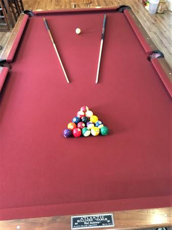 Pool Tables For Sale In Long Island SOLO Pool Table Movers Long - Professional pool table movers