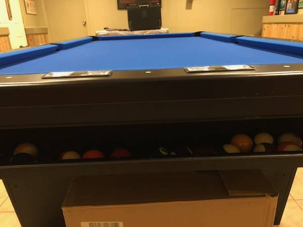Pool Tables For Sale In Long Island SOLO Pool Table Movers Long - Composite pool table