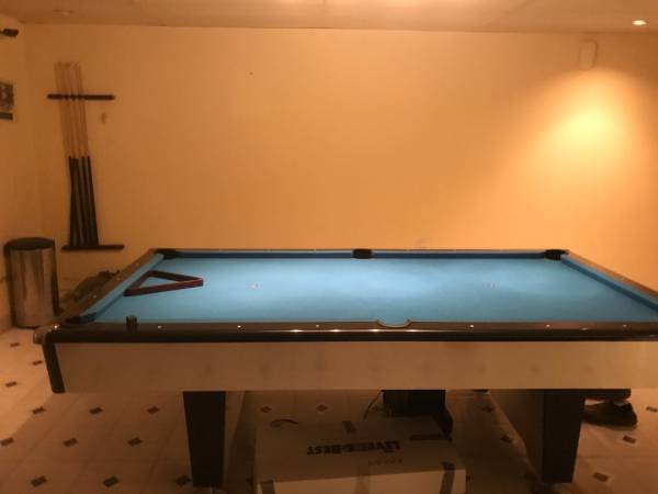 SOLO® - Smithtown - Pool Table for Sale-177