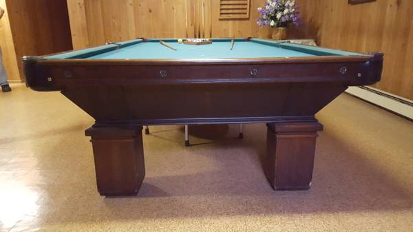 Pool Tables For Sale In Long Island SOLO Pool Table Movers - Move my pool table