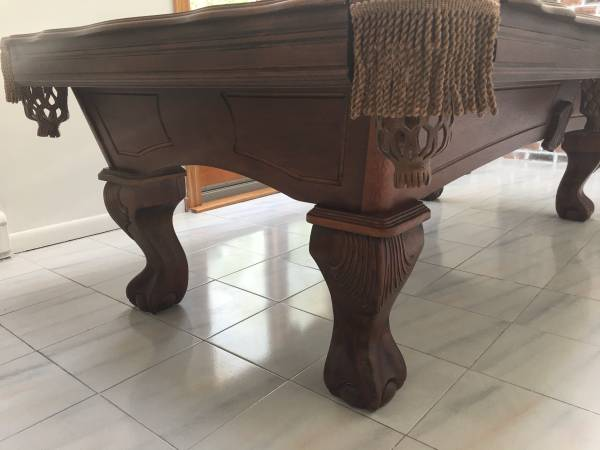 Pool Tables For Sale In Long Island SOLO Pool Table Movers Long - Beringer pool table