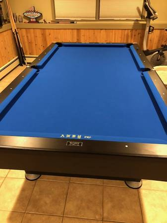 Pool Tables For Sale In Long Island SOLO Pool Table Movers Long - Brunswick brentwood pool table
