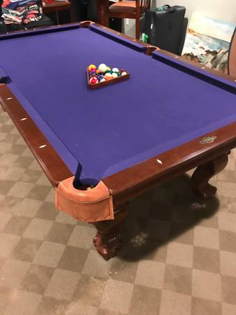 Pool Tables For Sale In Long Island SOLO Pool Table Movers Long - Regulation size pool table prices