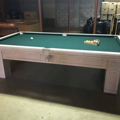Connelly Professional 9 Pool Table