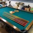 Grimaldi Pool Table