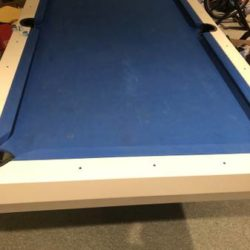 Inoor/Outdoor Pool-Table