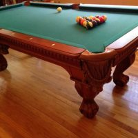 Pool Tables For Sale Sell A Pool Table In Long Island New York - Cannon pool table