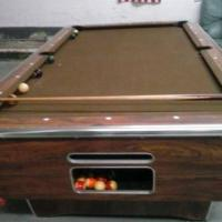 Large Pool Table for Sale
