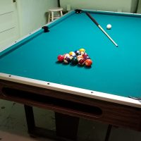Pool Table for sale 4 x 8
