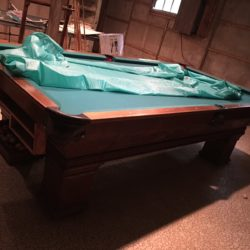 Pool Table Movers Long Island Solo Pool Table Installers